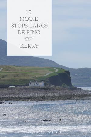 10 mooie stops langs de Ring of Kerry