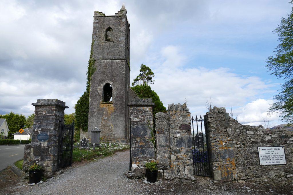 Kenmare: Old Parish Church