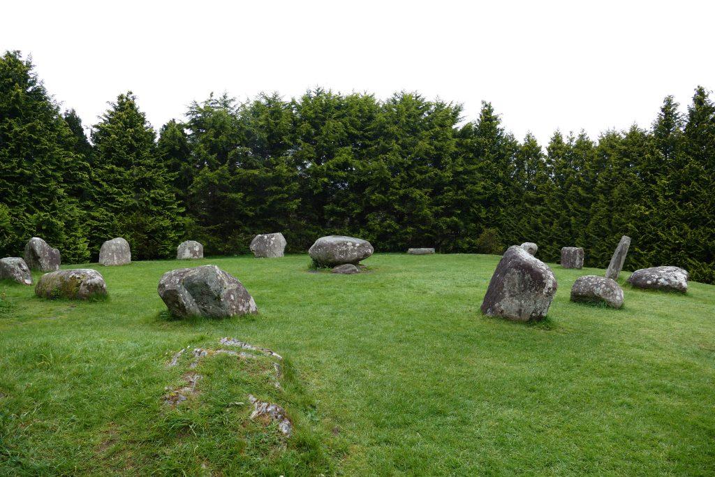 Kenmare's Stone Circle