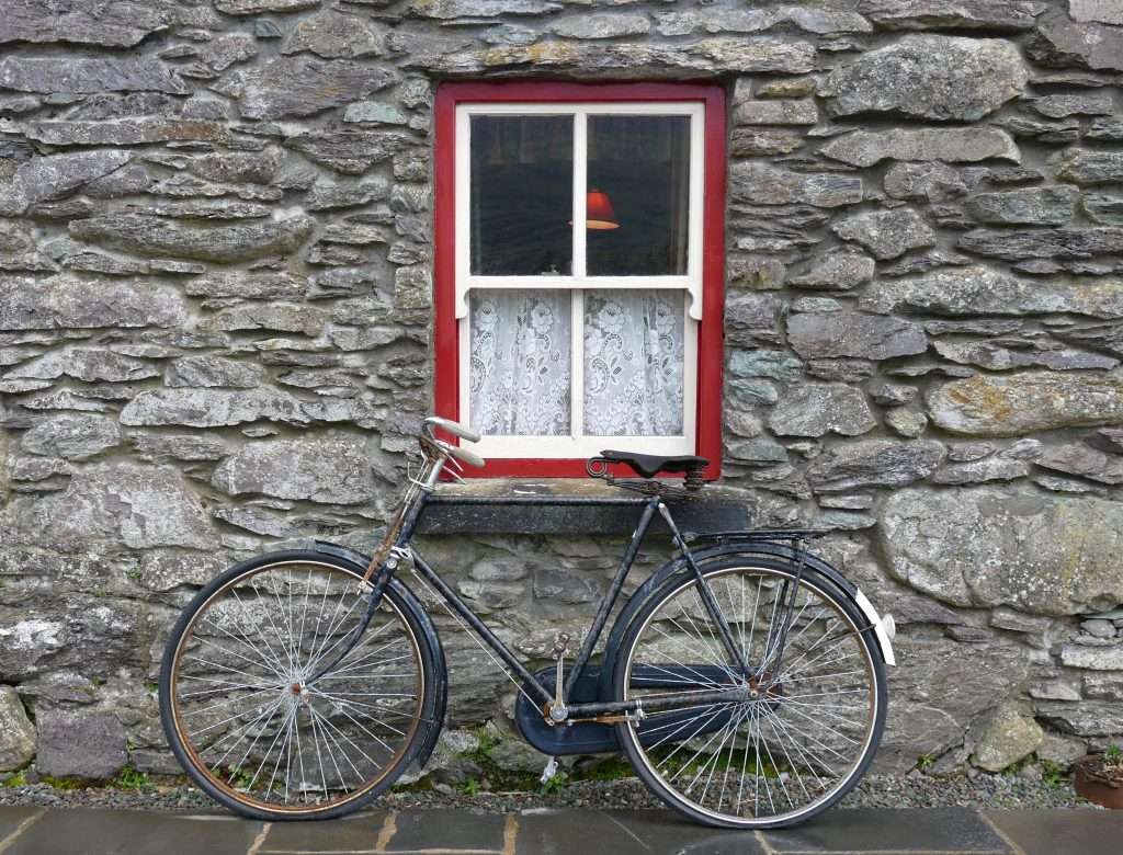 Molly Gallivan's Cottage & farm