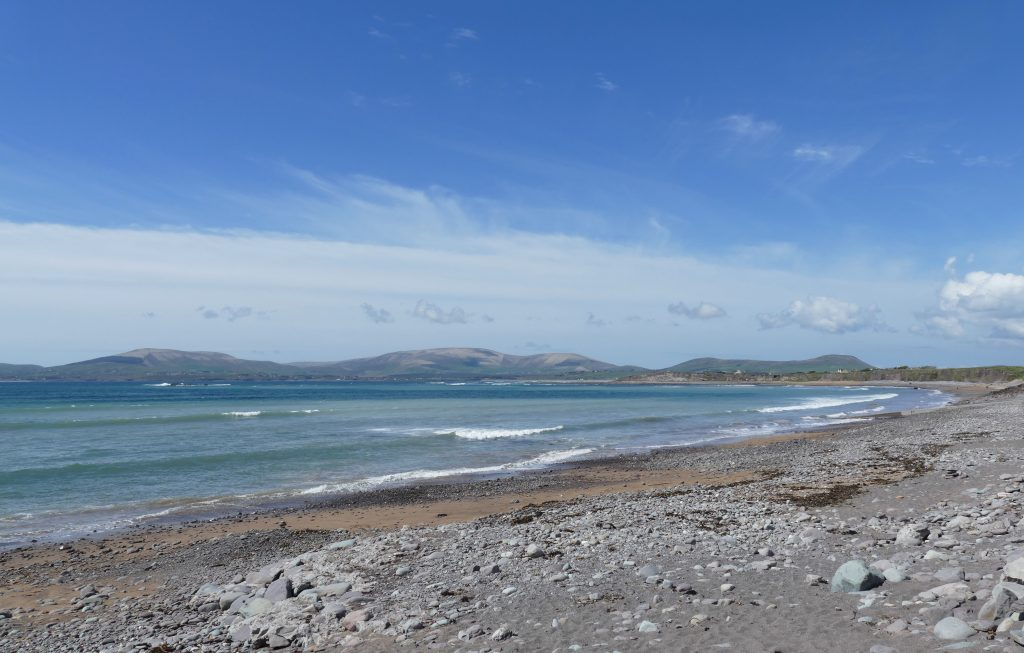 Ring of Kerry: Waterville