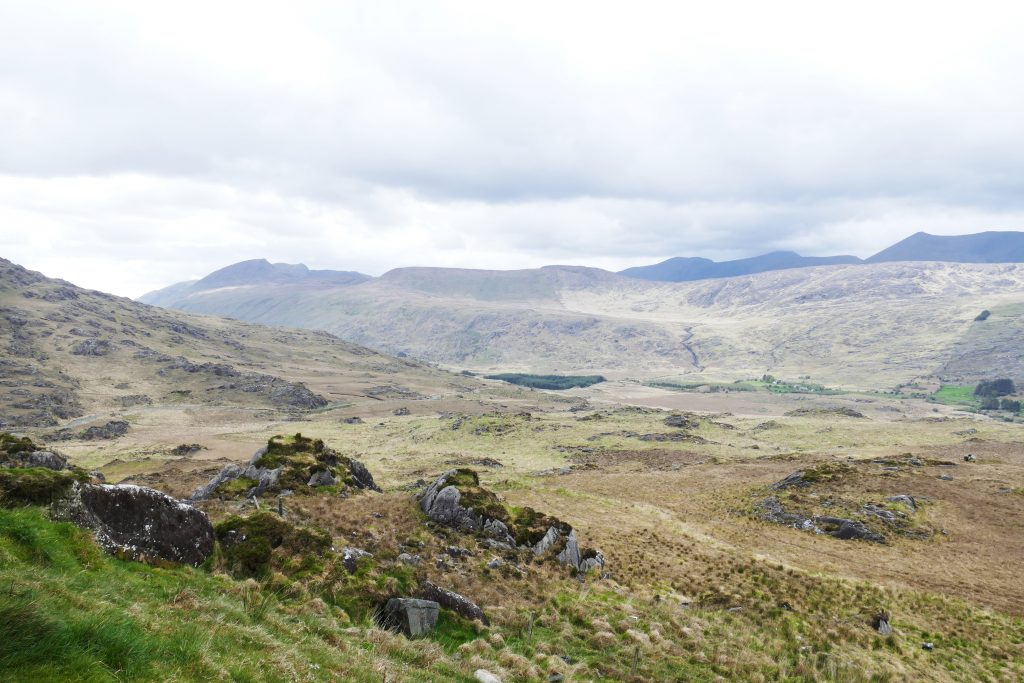 Ring of Kerry: Molls Gap