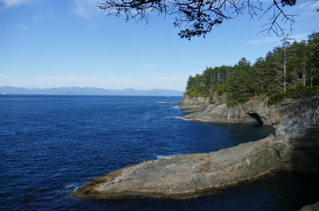 Olympic National Park: Cape Flattery