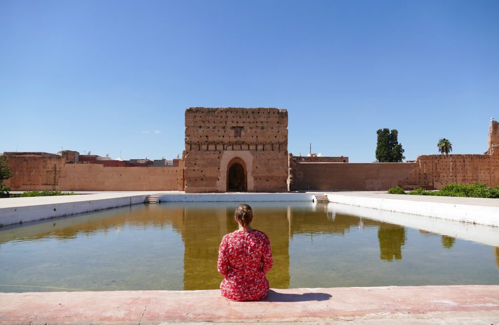 20 in 2020: marrakech