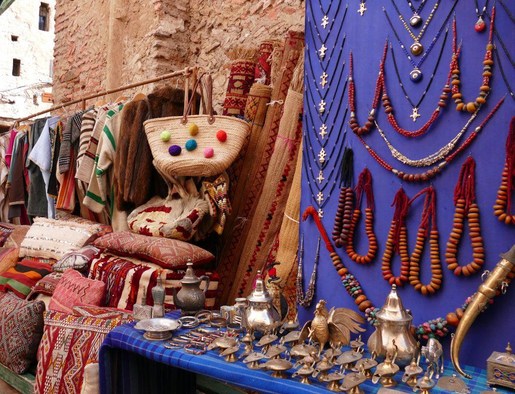 Travel fails: Marrakech