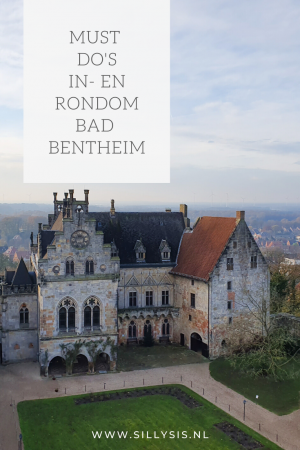 Reizen: Must do's in- en rondom Bad Bentheim