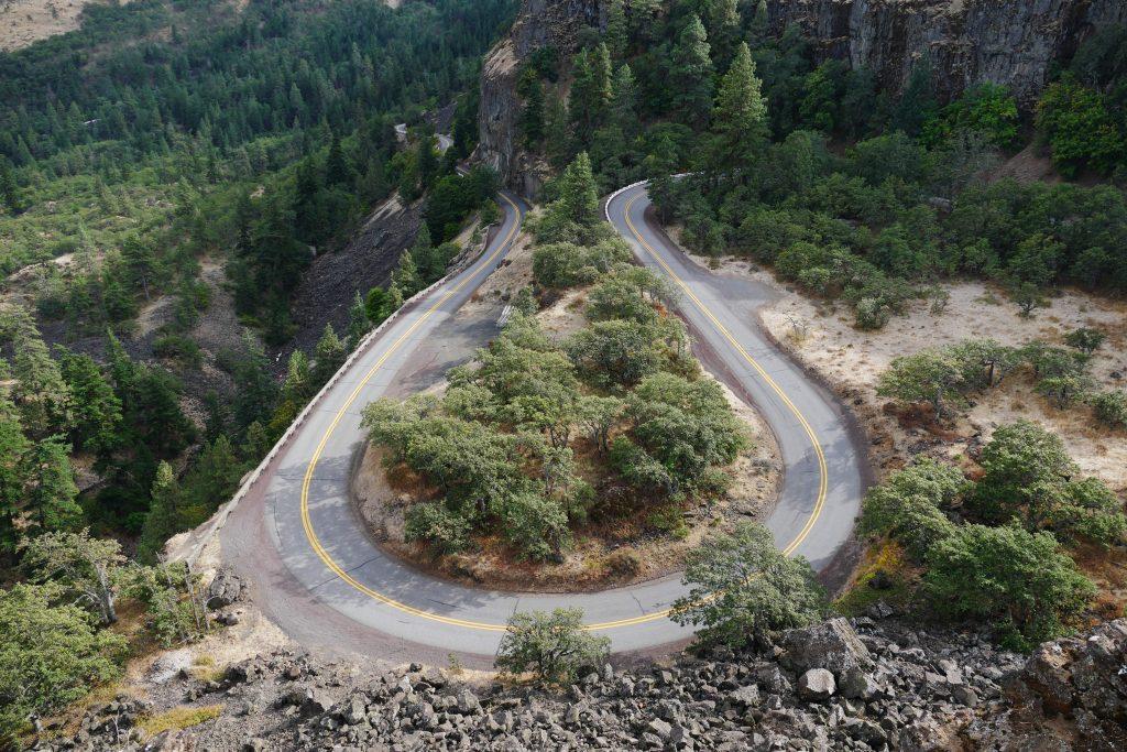 De 7 wonderen van Oregon