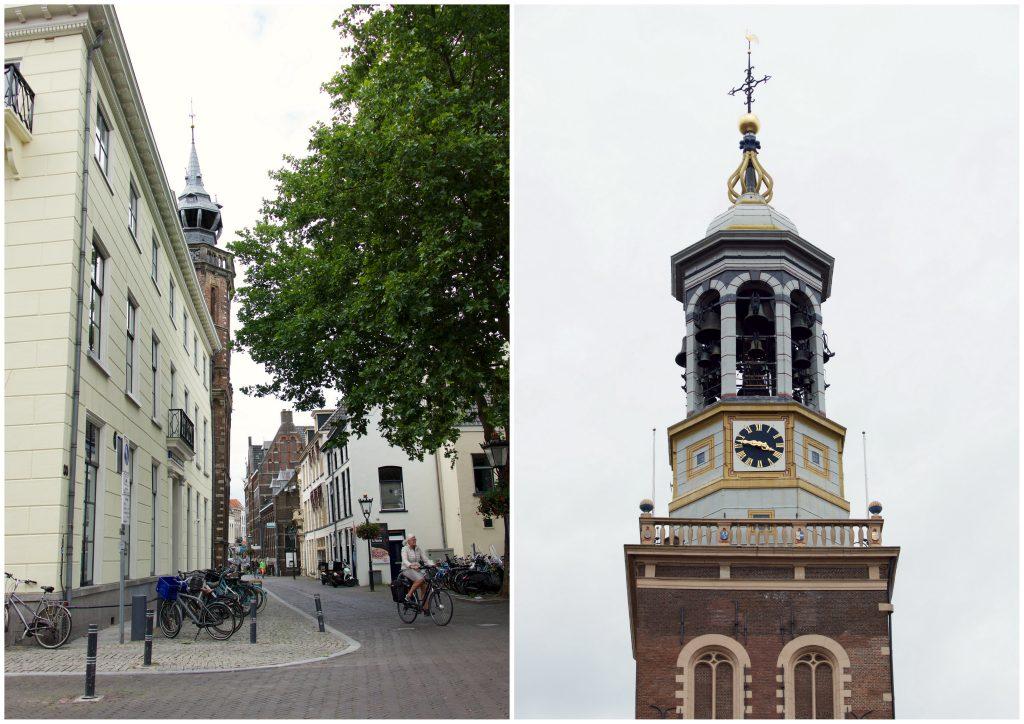 De Nieuwe Toren