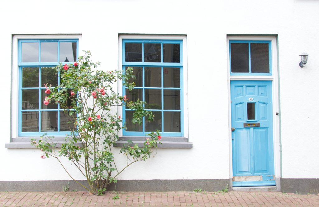Kampen: Middeleeuwse Hanzestad aan de IJssel