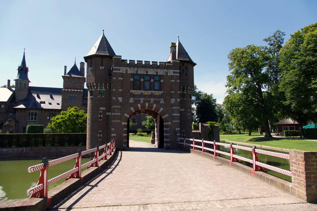 Kasteel de Haar | Het grootste en mooiste kasteel van Nederland