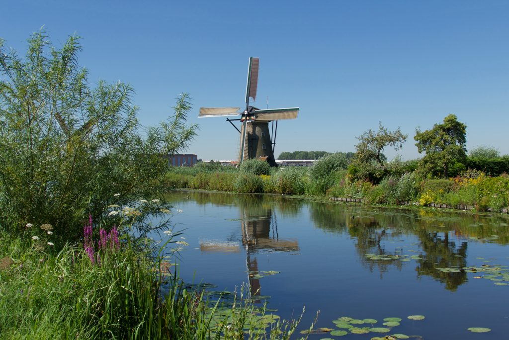 Kinderdijk: 10 feitjes over dit beroemde molencomplex
