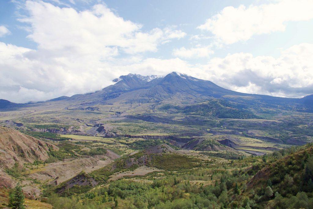 Mount St. Helens: de meest verwoestende vulkaan van de VS