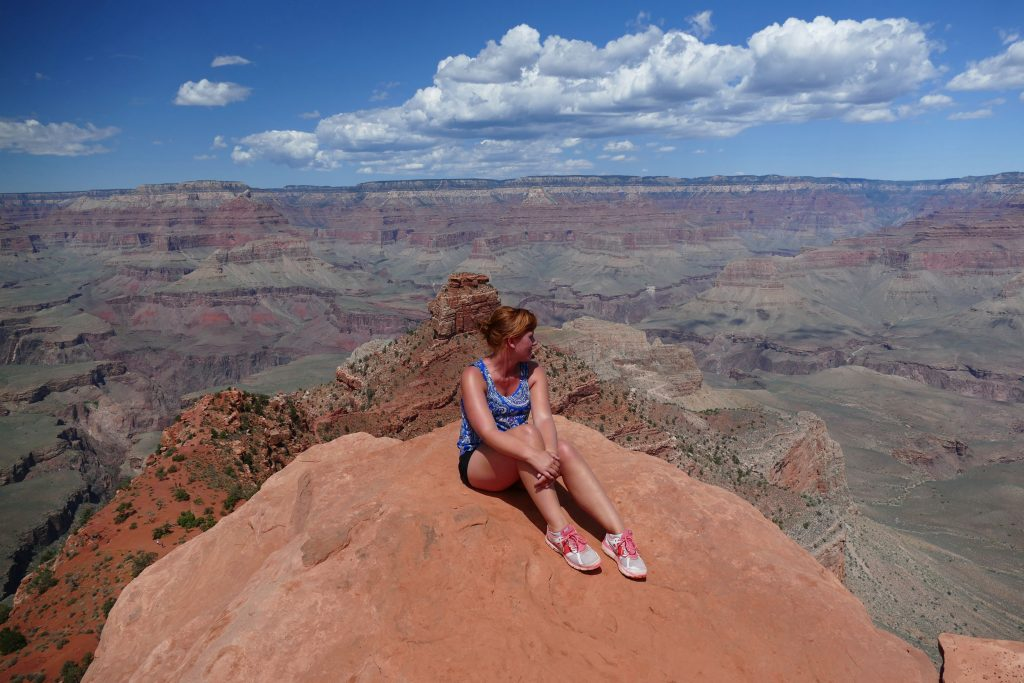 West-Amerika: 25x doen tijdens je roadtrip: Grand Canyon
