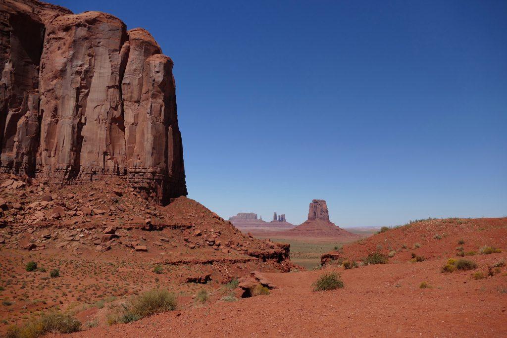 West-Amerika: 25x doen tijdens je roadtrip : Monument Valley