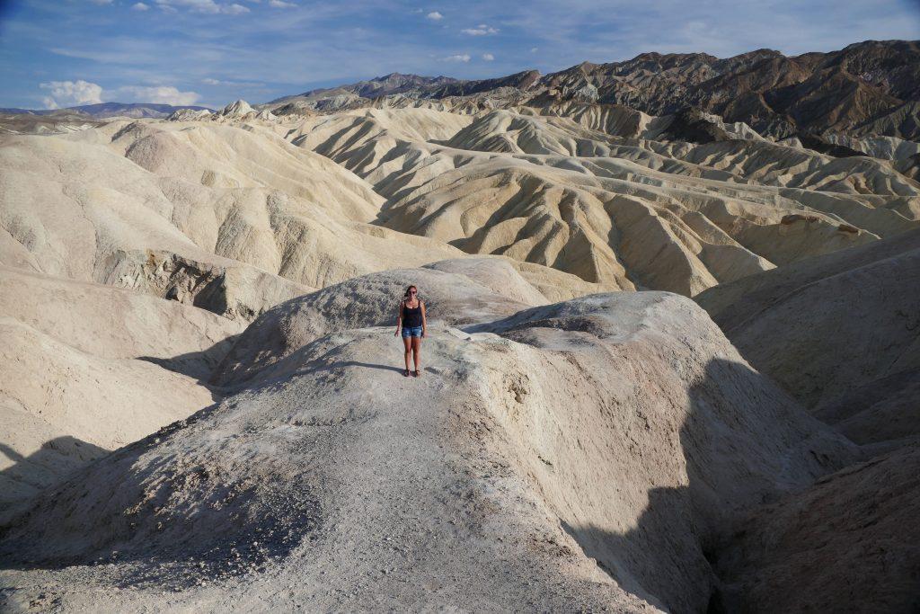 West-Amerika: 25x doen tijdens je roadtrip: Death Valley