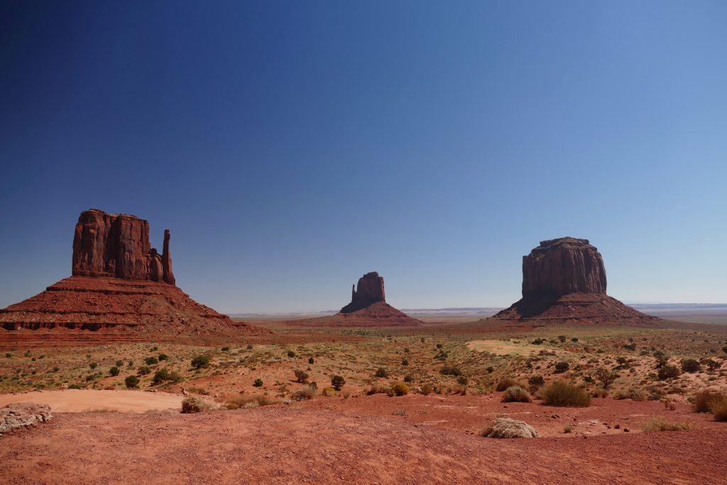 West-Amerika: 25x doen tijdens je roadtrip: Monument Valley