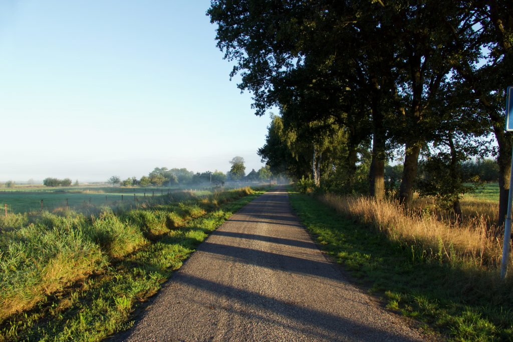 Roadtrip door Brabant en Limburg