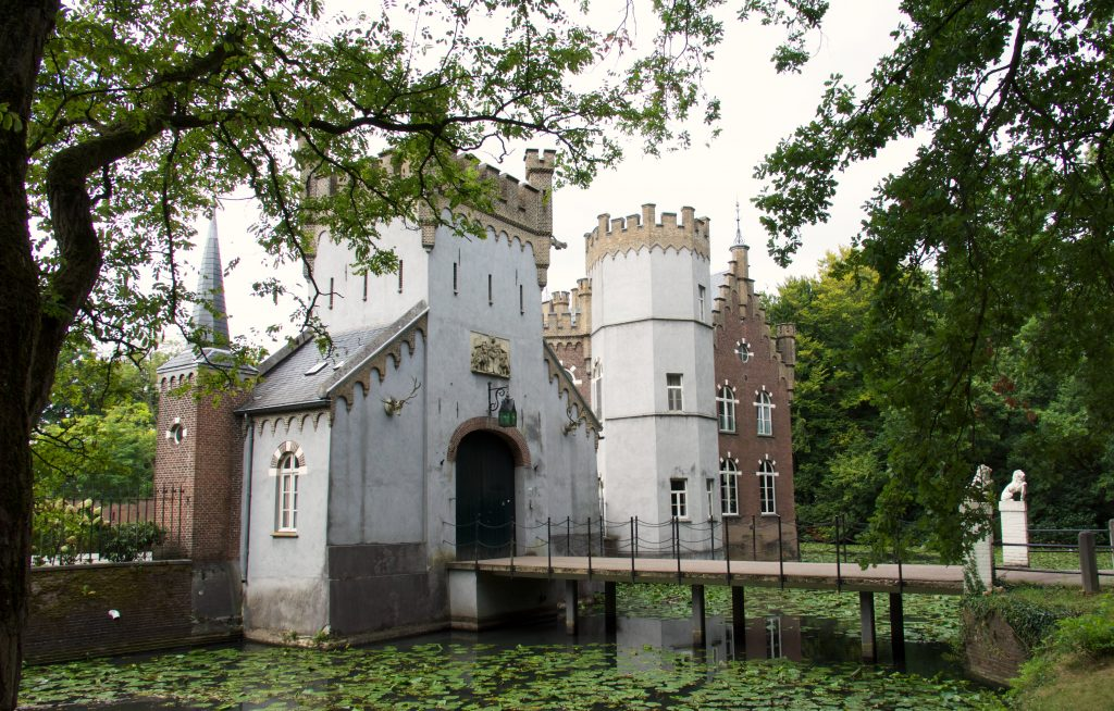 Roadtrip door Brabant en Limburg: Kasteel Stapelen