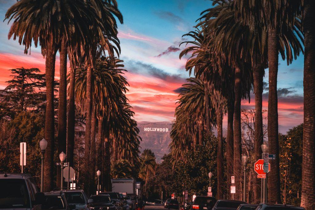 Hollywood / Los Angeles