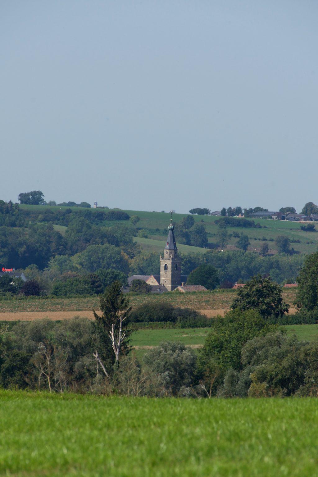 Mergellandroute: de perfecte roadtrip door Zuid-Limburg