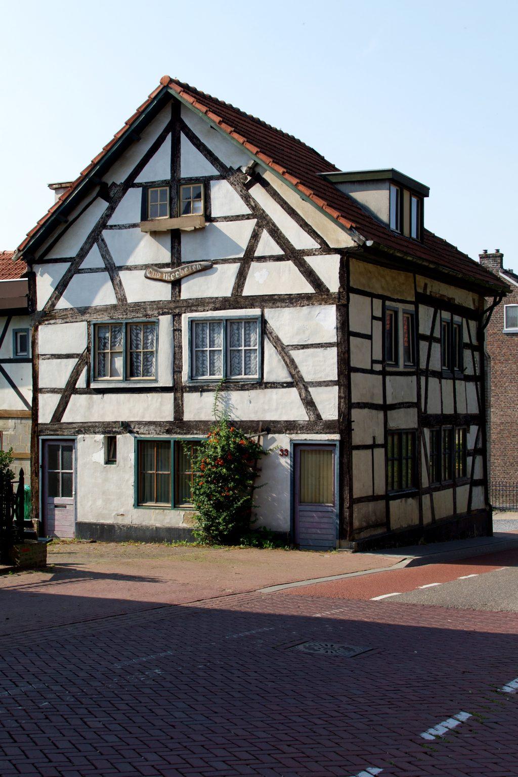 Mergellandroute: de perfecte roadtrip door Zuid-Limburg: Mechelen