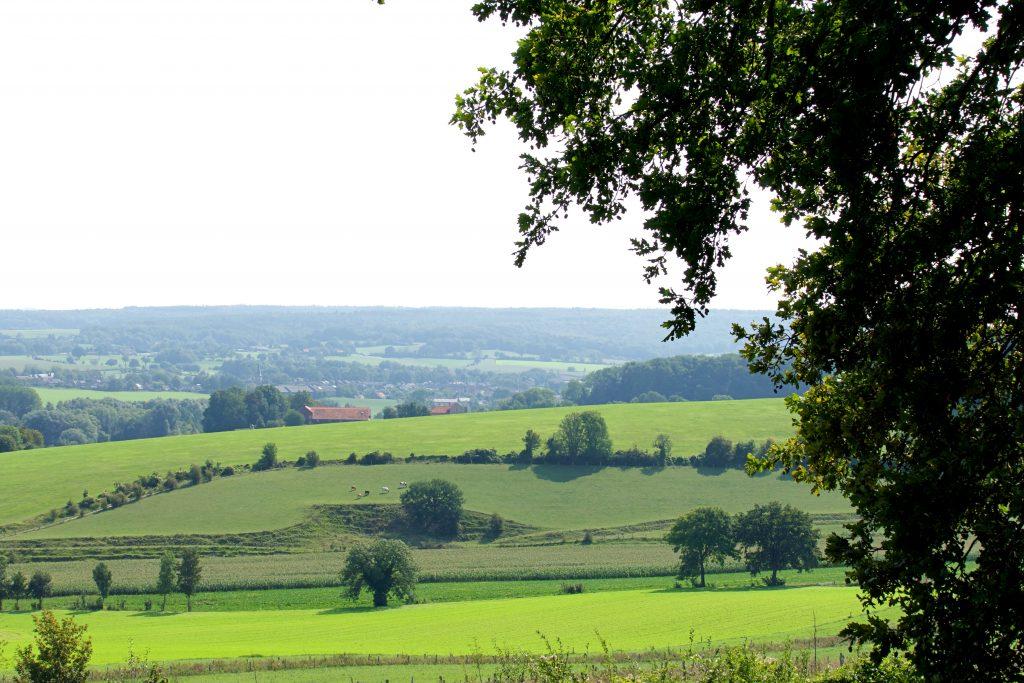 Uitzicht Gulperberg