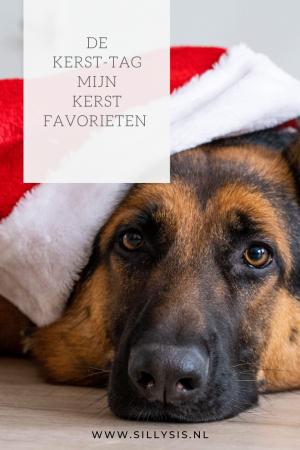 Mijn Kerst favorieten | de Kerst-tag
