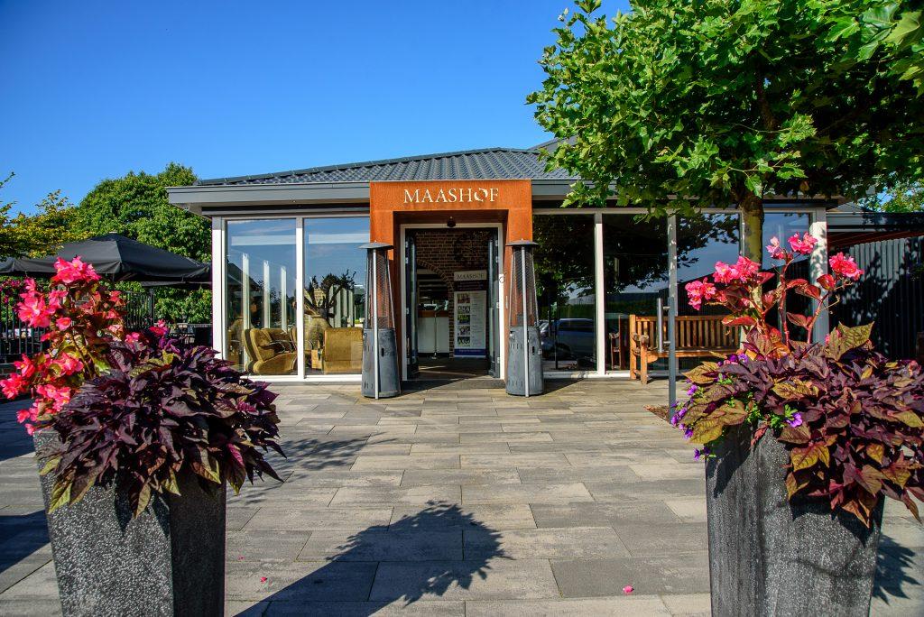 Hotel Maashof: fijne staycation in de natuur van Limburg