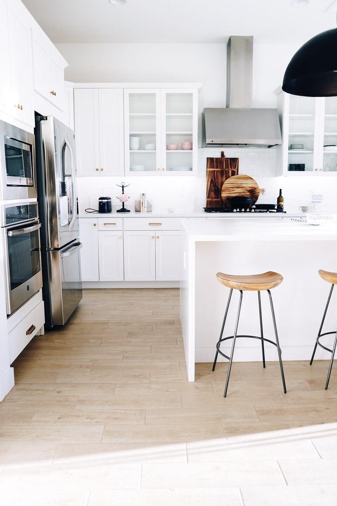 Een nieuwe keuken uitzoeken: 6 handige tips
