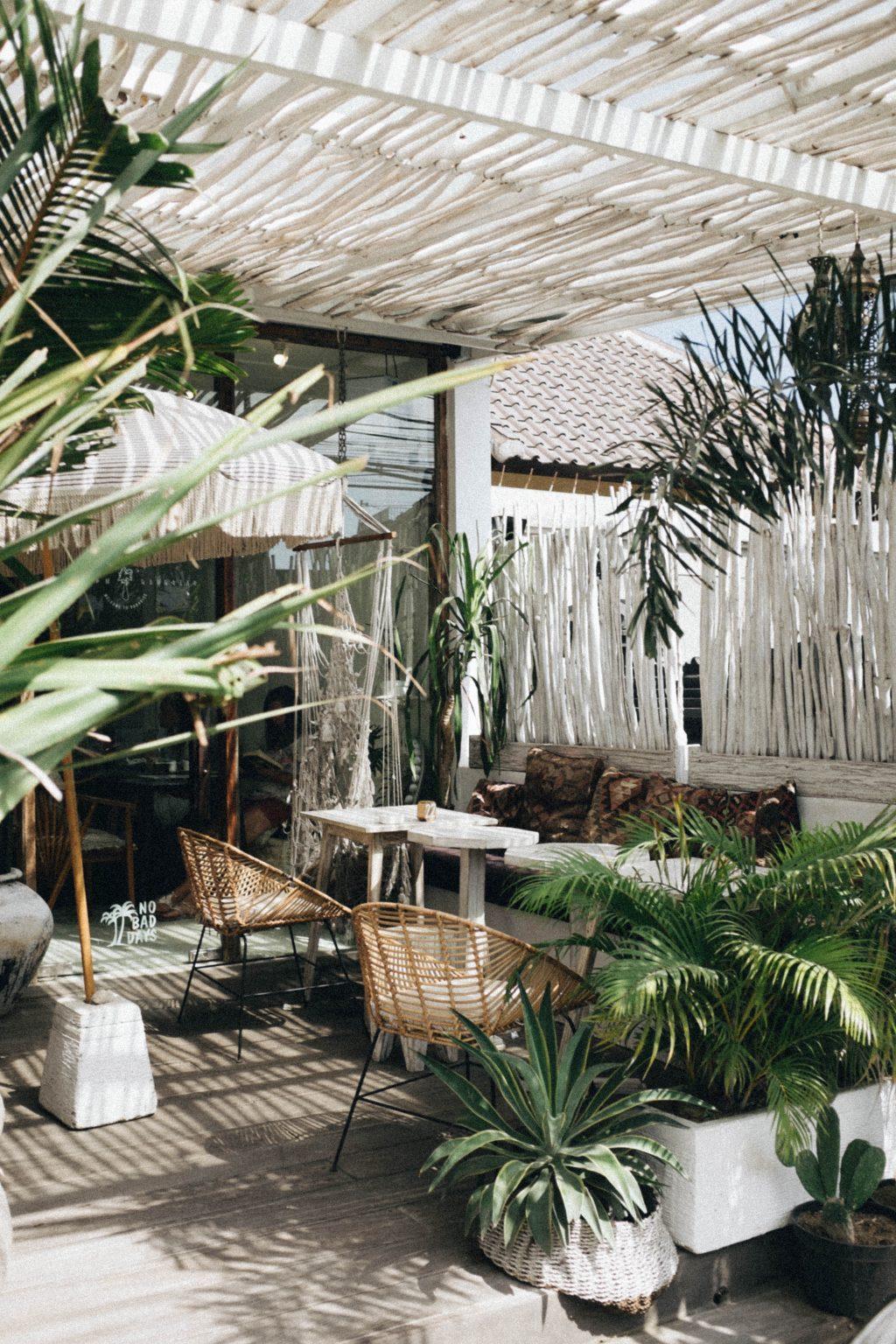 Een veranda of tuinkamer | een blog vol inspiratie