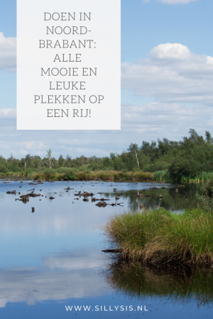 Doen in Noord-Brabant: alle mooie en leuke plekken op een rij!