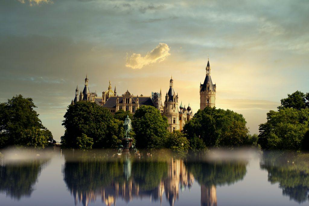 10x de mooiste kastelen van Duitsland