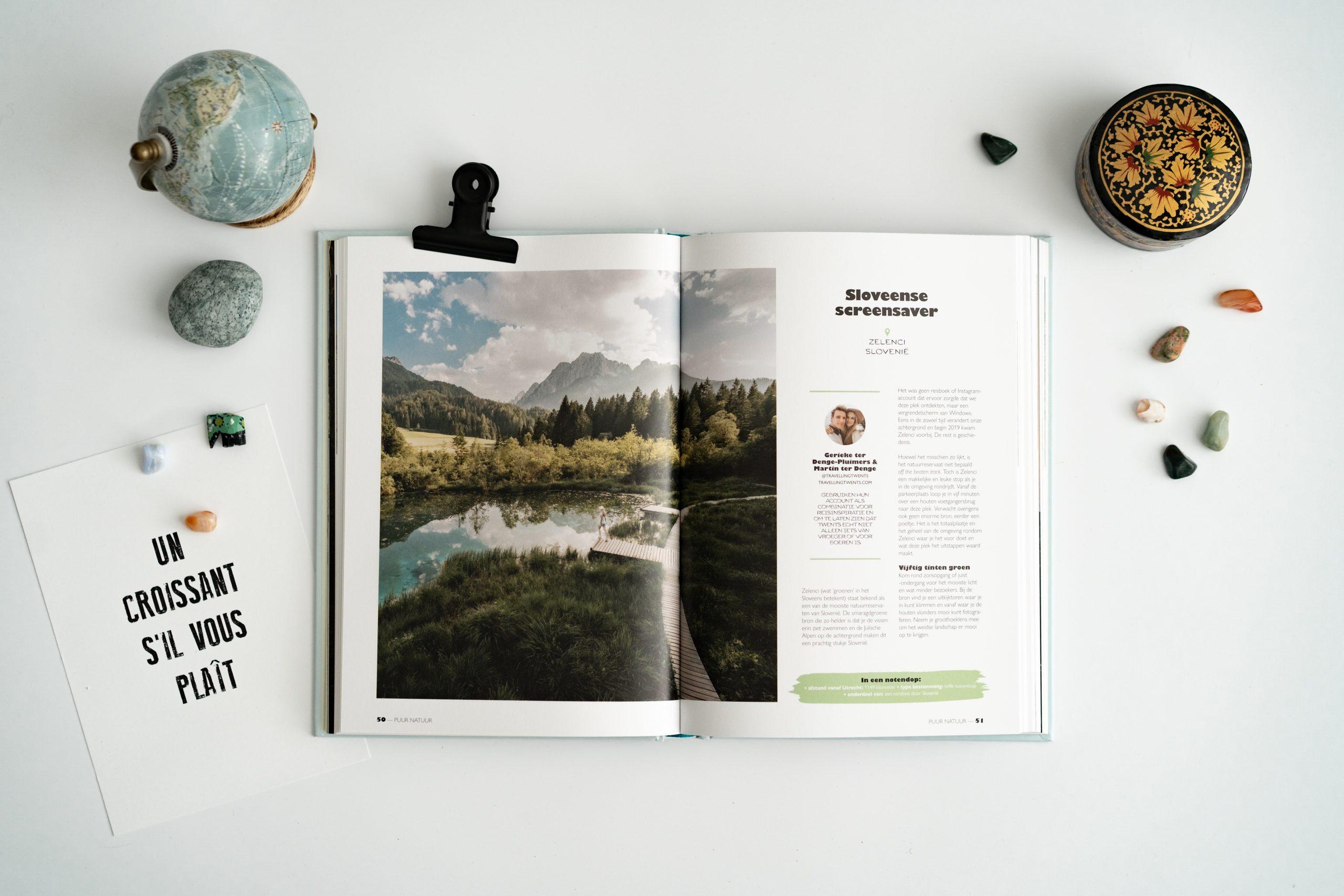Insta Travel: 75 buitengewone bestemmingen in Europa