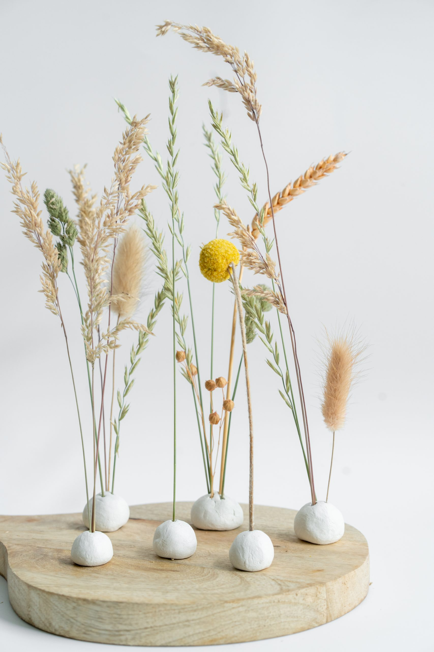Knutselen met droogbloemen: de leukste DIY's op een rijtje!